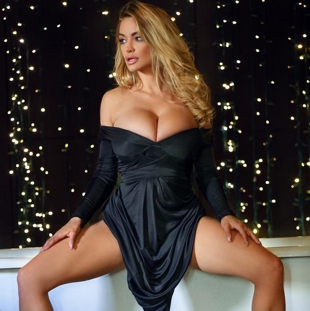 Lindsey Pelas   Huge Tits Supermodel