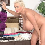 The Great Big Heavy Boob Show with Claudia Marie