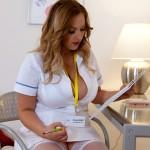 Krystal Swift in Hooter Hospital