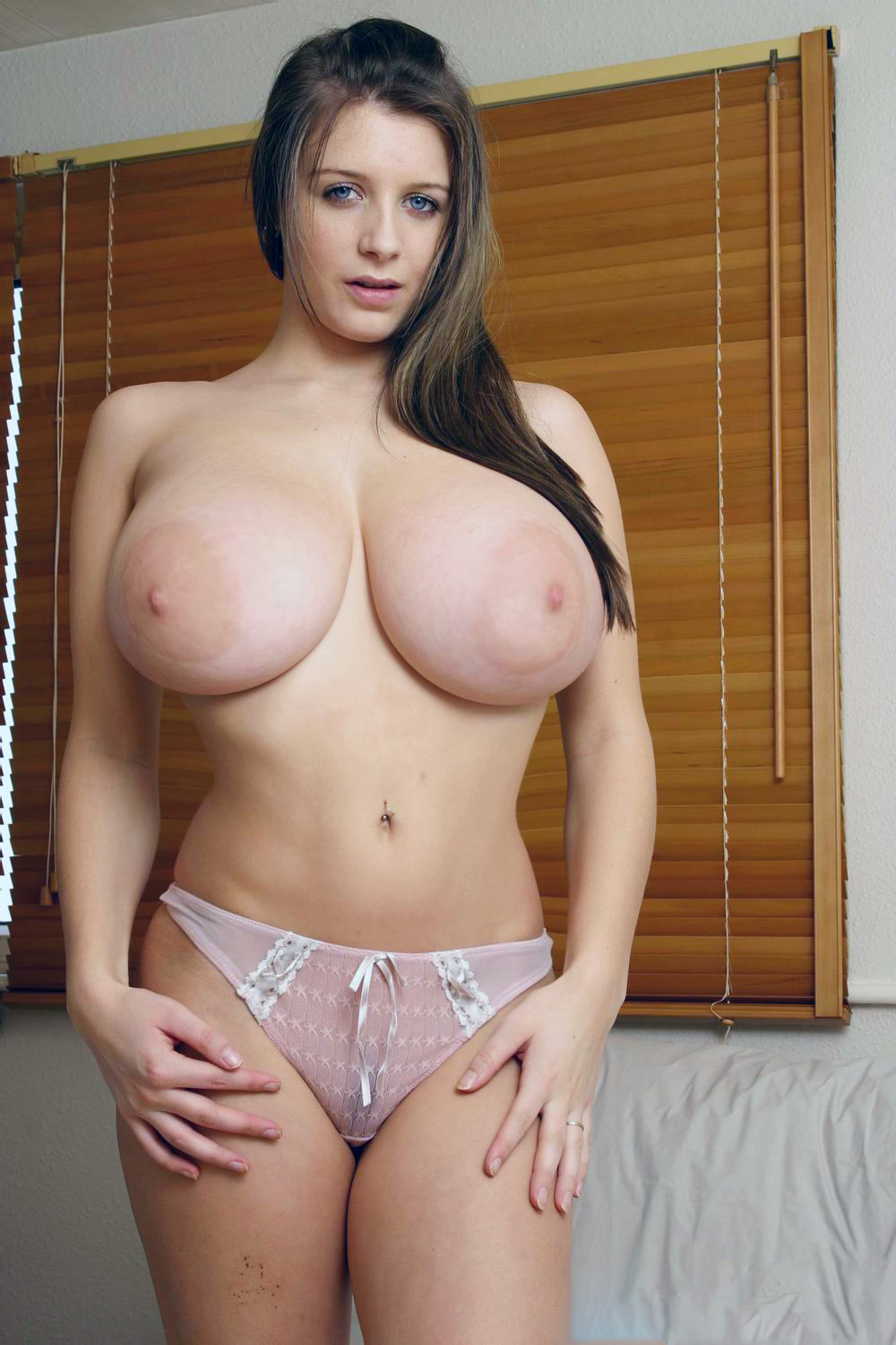 Big natural titty girls eat pussy and get fucked by a hard dick