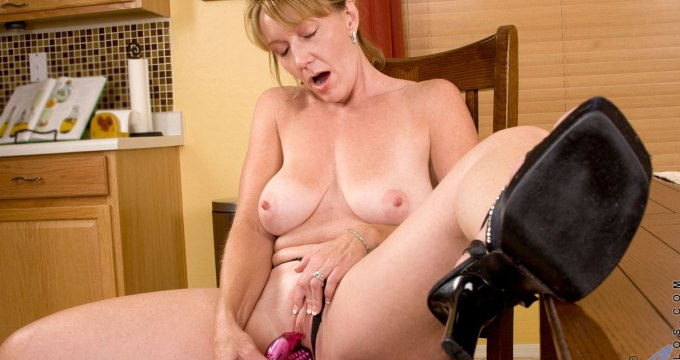 Mature Babes Are Always Appreciate A Good Fuck