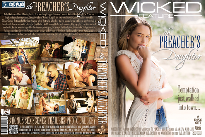 Preacher's Daughter XXX – Full Porn Movie 2016 Download